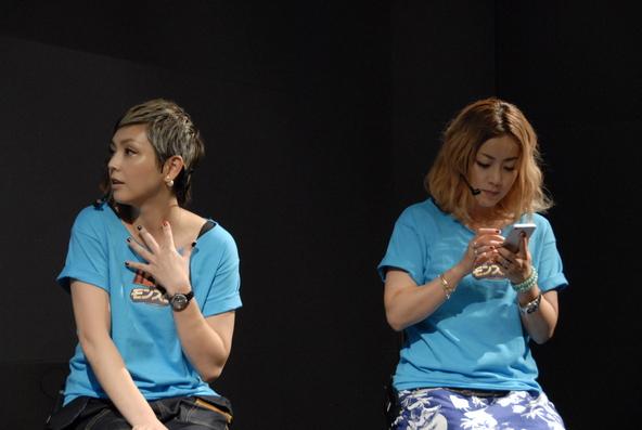 8月24日(土)@Apple Store, Ginza (okmusic UP\'s)