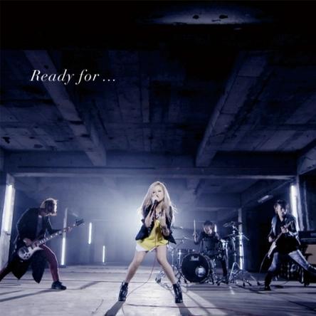 アルバム『Ready for ...』【通常盤】(CD) (okmusic UP's)