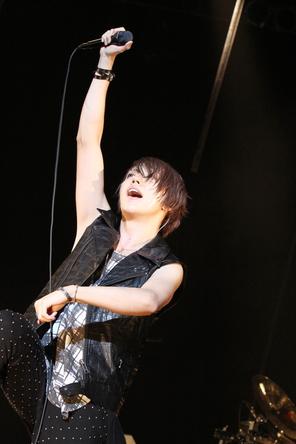 8月25日@渋谷公会堂 (okmusic UP\'s)