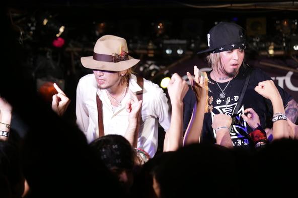 8月26日(月)@下北沢SELTER (okmusic UP\'s)