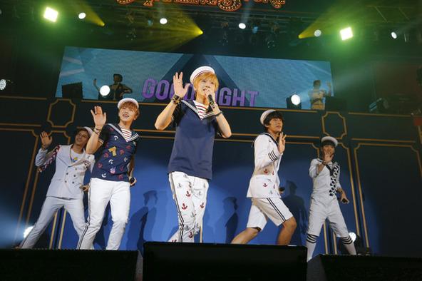 B1A4@8月27日(火)Zepp Diver City (okmusic UP\'s)