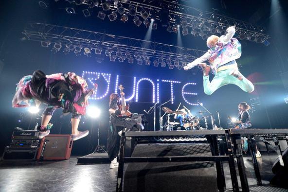 8月23日&24日@川崎CLUB CITTA\' (okmusic UP\'s)