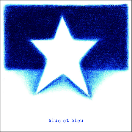 ミニアルバム『blue et bleu』 (okmusic UP\'s)