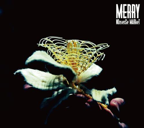 アルバム『NOnsenSe MARkeT』【初回生産限定盤A】(CD+DVD) (okmusic UP's)