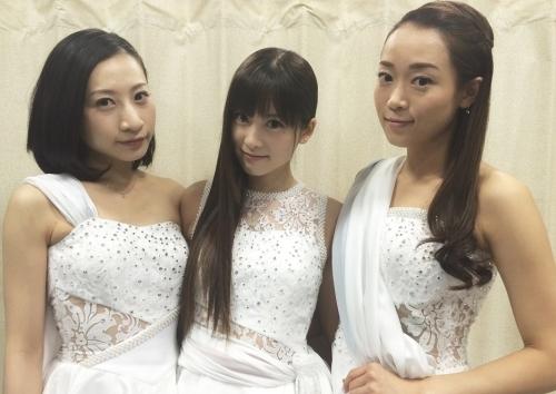 TBSテレビ「UTAGE!」への連続出演が決定したKalafina