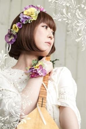 志方あきこ (C)Akiko Shikata (C)Frontier Works(okmusic UP\'s)