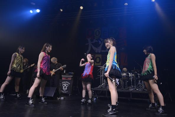 8月30日@東京Shibuya O-EAST (okmusic UP's)