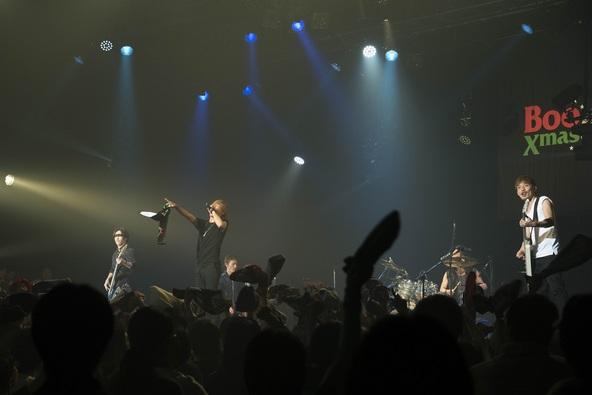 12月12日(金)@東京・豊洲PIT (okmusic UP's)