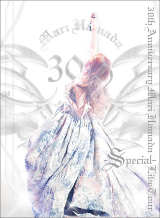 DVD 『30th Anniversary Mari Hamada Live Tour -Special-』 (okmusic UP's)