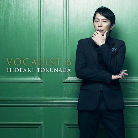 アルバム『VOCALIST 6』【初回盤B】 (okmusic UP's)