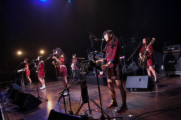 12月14日(日)@品川ステラボール(KANIKAPILA) (okmusic UP's)