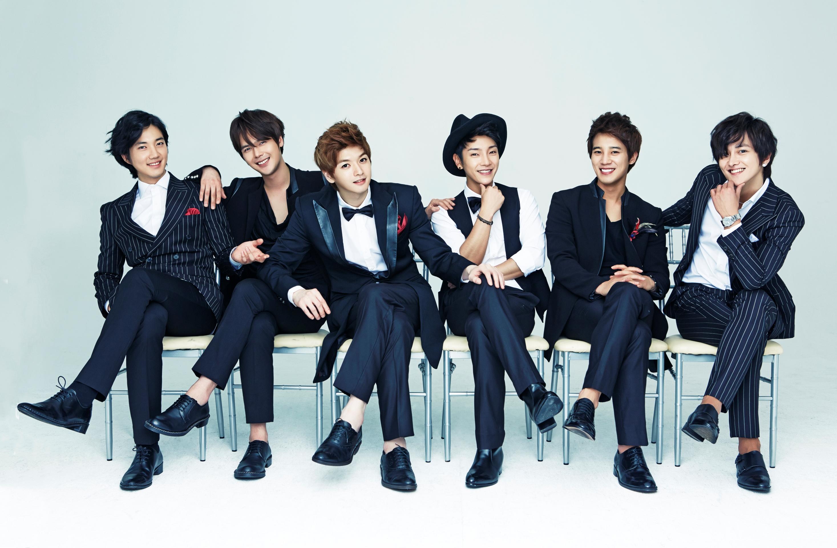 超新星 : KCON 2015 Japan 4/22 ...