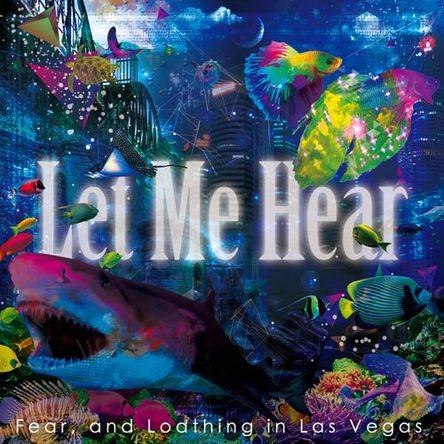 シングル「Let Me Hear」 (okmusic UP's)