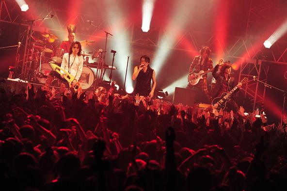 12月14日@Zepp Tokyo (okmusic UP's)