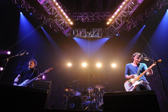 9月7日@日本武道館 (okmusic UP\'s)