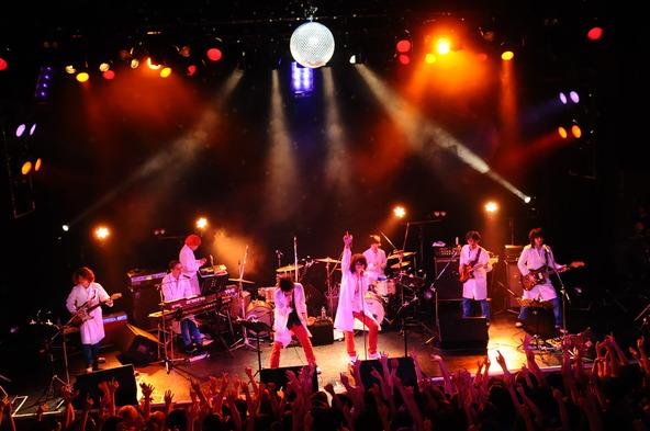 9月8日(日)@東京キネマ倶楽部 (okmusic UP\'s)