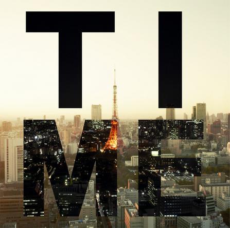 アルバム『TIME』【通常盤】(CD)  (okmusic UP's)