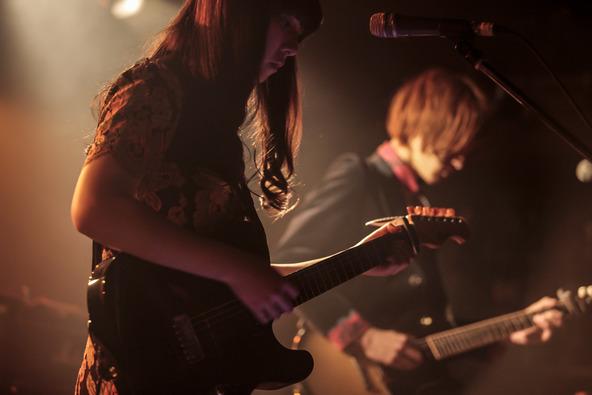 12月15日(月)@SHIBUYA TSUTAYA O-nest (okmusic UP's)