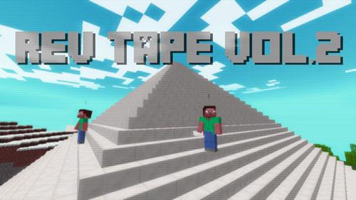 2013年9月11日より配信リリースされる完全無料のミックステープ「REV TAPE VOL.2」 (okmusic UP\'s)
