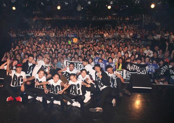 9月7日@梅田CLUB QUATTRO (okmusic UP\'s)