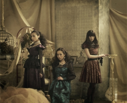 Kalafina (okmusic UP\'s)