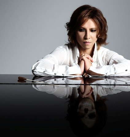 YOSHIKI (okmusic UP\'s)