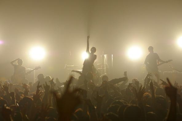 12月16日@大阪・堂島リバーフォーラム (okmusic UP's)