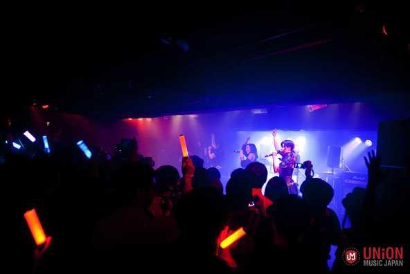 12月09日(火)@HIDDEN AGENDA(Carat) (okmusic UP's)