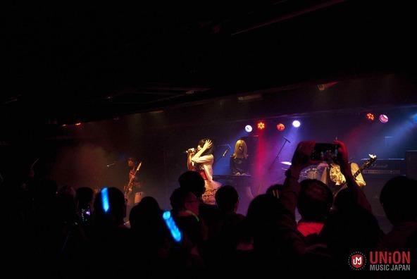 12月09日(火)@HIDDEN AGENDA(Hysteric Lolita) (okmusic UP's)