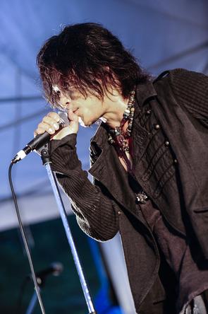 9月15日@音楽イベント「南三陸MUSIC FESTIVAL TAKE BACK THE LIFE 〜生きるために、そして笑顔を…」 (okmusic UP\'s)