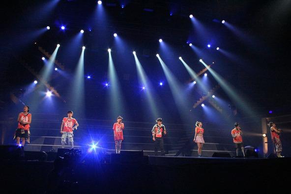 9月14日@大阪城ホール (okmusic UP\'s)