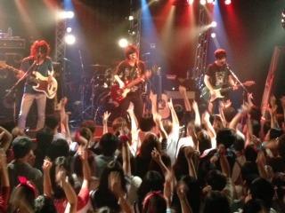 9月15日(日)@小田原 姿麗人 (okmusic UP\'s)