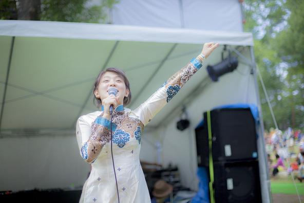 9月14日@「りんご音楽祭 2013」 (okmusic UP\'s)