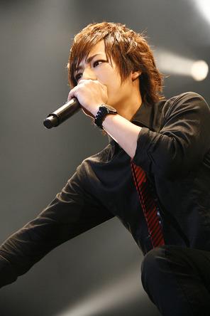 9月15日@赤坂BLITZ (okmusic UP\'s)