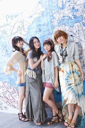 """11月27日にはニューシングルのリリースも決定しているスーパーガールズユニット""""スフィア"""" (okmusic UP\'s)"""