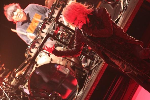 9月16日(月・祝)@東京・品川 ステラボール photo by 増田勇一 (okmusic UP\'s)