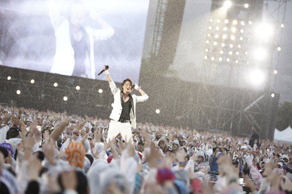 「GLAY Special Live 2013 in HAKODATE GLORIOUS MILLION DOLLAR NIGHT Vol.1」 (okmusic UP\'s)