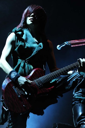 Die(DIR EN GREY) (okmusic UP's)