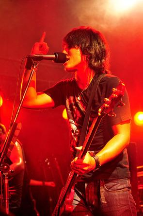 9月17日@代官山UNIT (okmusic UP\'s)