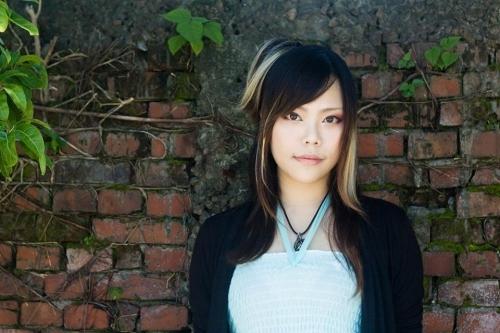 """""""ANISAMA WORLD 2013 in Tokyo""""への出演が決定した、台湾アニソンバンド""""RED SKY""""のボーカリスト""""赤咲"""" (C)ANISAMA WORLD(okmusic UP\'s)"""