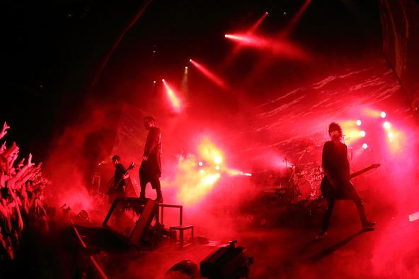 2013年9月18日(水)@横浜BLITZ photo by 尾形隆夫 (okmusic UP\'s)