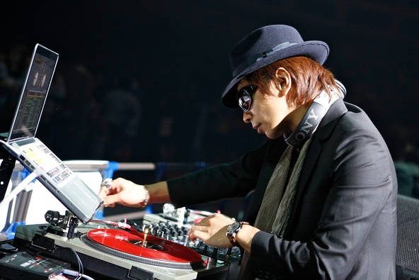 DJ DECKSTREAM (okmusic UP\'s)