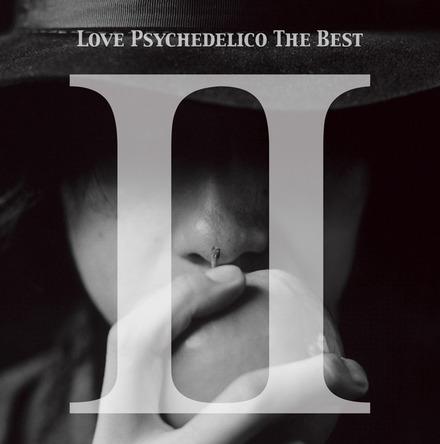 アルバム『LOVE PSYCHEDELICO THE BEST II』 (okmusic UP's)