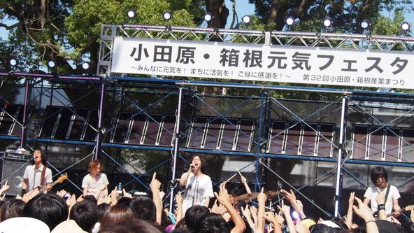 凱旋フリーライブ『aobozu Gaisen live〜籠城か出撃か〜』 (okmusic UP\'s)