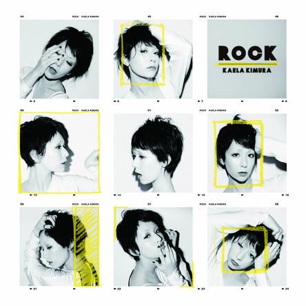 コラボカヴァーアルバム『ROCK』【初回盤B】  (okmusic UP's)