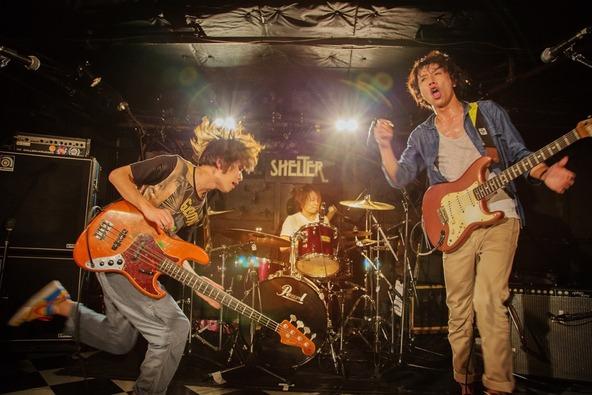 9月21日@岡山CRAZYMAMA2ndRoom (okmusic UP\'s)