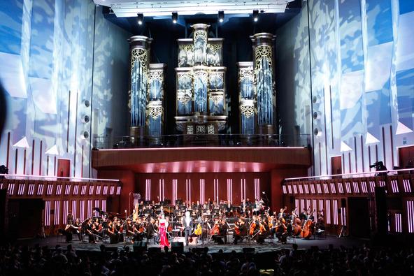 9月23日(月・祝)@東京芸術劇場 コンサートホール  (okmusic UP\'s)