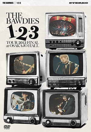LIVE DVD『1-2-3 TOUR 2013 FINAL at 大阪城ホール』 (okmusic UP\'s)