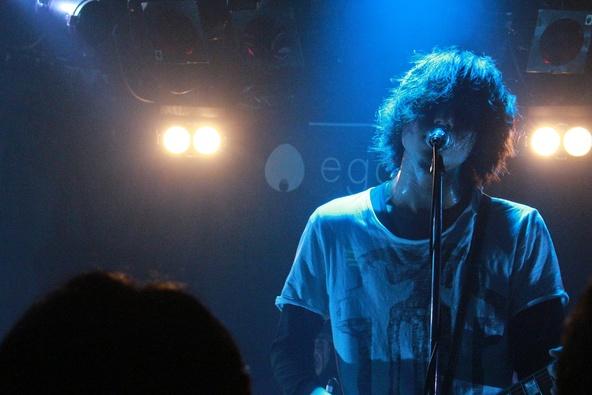 12月19日(金)@渋谷eggman (okmusic UP's)