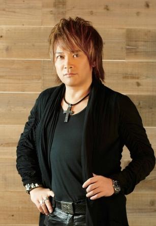"""ANISAMA WORLD 2013 in Tokyo""への出演が決定した影山ヒロノブ (C)ANISAMA WORLD(okmusic UP\'s)"